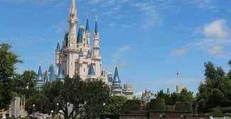Der Besuch von Walt Disney World Resort sollte bei Ihrem Aufenthalt in Orlando nicht fehlen.
