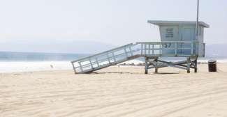 Los Angeles - Beach