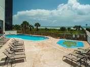 Hilton Cocoa Beach Pool
