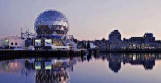 Vancouver Telus Science World