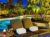 Hilton Waikiki Beach Pool