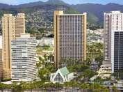 Hilton Waikiki Beach Oahu