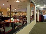 Restaurant Holiday Inn Hasbrouck Heights - Meadowland