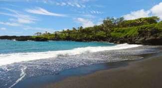 Maui verfügt über zahlreiche Traumstrände