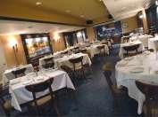 Best Western Ville Marie Montreal restaurant