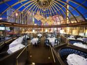 Plaza Las Vegas - Restaurant