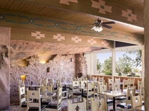 Restaurant Monument Valley Inn Kayenta
