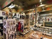 Souvenirgeschäft Monument Valley Inn Kayenta
