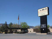 Monument Valley Inn Kayenta