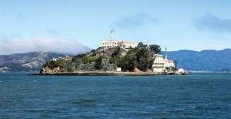 Ehemaliges Gefängnis in San Francisco
