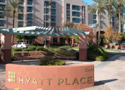 Hyatt Place  Scottsdale/Oldtown