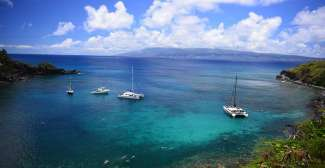 Schnorcheln auf Maui
