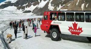 Icefield Explorer