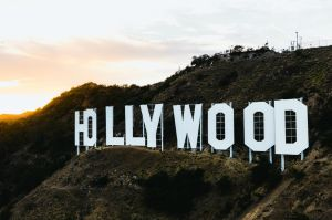 Los Angeles - Hollywood Sign