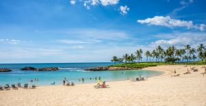 Ko Olina Beach - Oahu