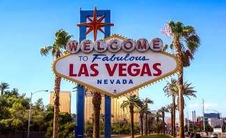 Machen Sie während Ihrer Rundreise einen Abstecher nach Las Vegas und versuchen Ihr Glück in einem der vielen Casinos.