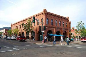 Flagstaff Downtown