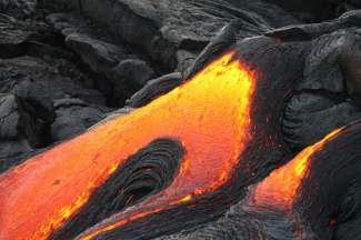 Bestaunen Sie in diesem Park z.B. einen der aktivsten Vulkane der Welt, den Kilauea.
