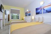 Ocean  Five Hotel Miami Beach - Standard Zimmer
