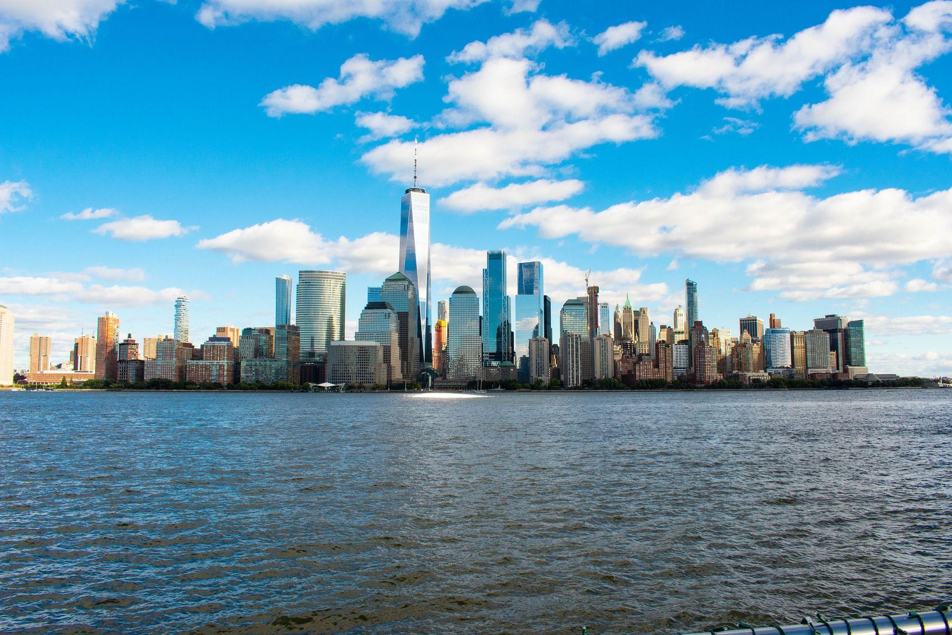New York   Sehenswürdigkeiten   Exit Reisen
