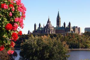Ottawa, Parliament Hill