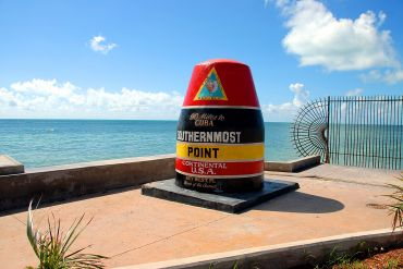 Southernmost Point, Key West