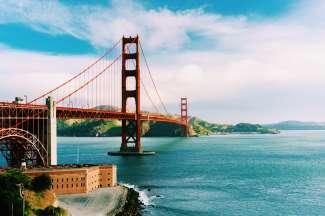 Ein Aufenthalt in San Francisco sollte während Ihrer Westküsten Rundreise nicht fehlen.