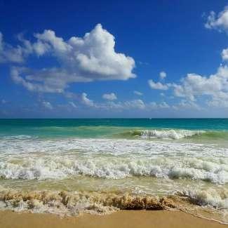 Dieser Strand zählt zu den schönsten der Welt