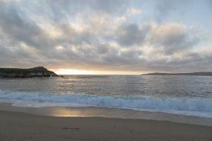 Strand Monterey