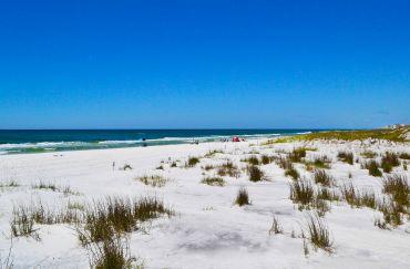 Floridas Golfküste