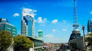 Nashville, AT&T Building