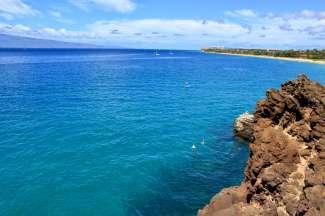 Entdecken Sie die wunderschönen Strände von Maui.