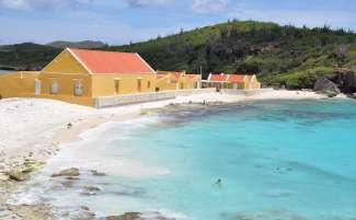 Besuchen Sie den Washington Slagbaai Nationalpark im Nordwesten der insel Bonaire.