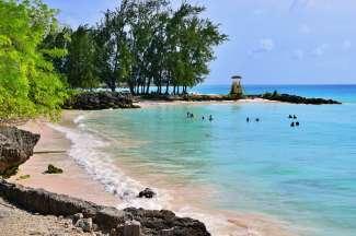 Barbados Strände