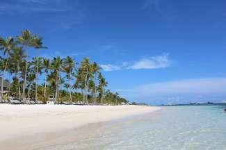 Punta Cana - Strand