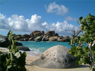 British Virgin Islands - Virgin Gorda
