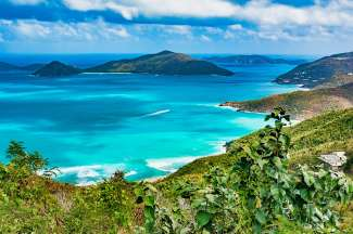 British Virgin Islands - Tortola