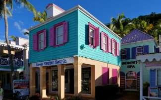 Road Town - Tortola