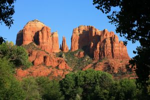 Sedona - Red Rock State Park