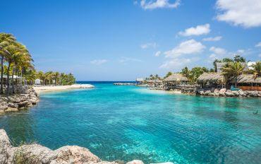 Lagune Curacao
