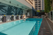 Kimpton Hotel Palomar LA Beverly Hills