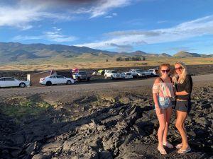 Mauna Kea auf Big Island
